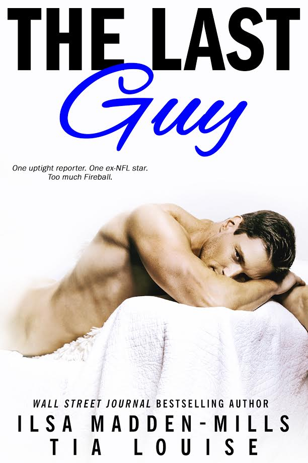 the last guy cover