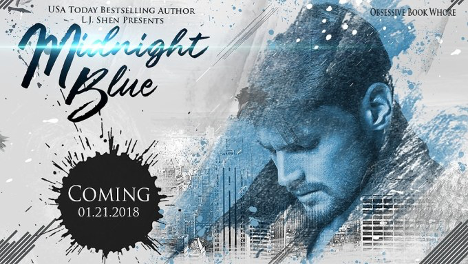 Midnight Blue 5 Star Review