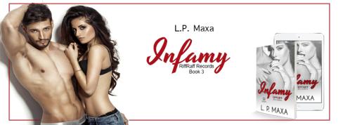 Infamy Banner