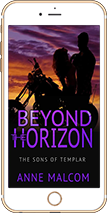 beyond the horizen