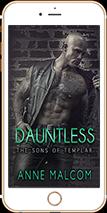 dauntless iphone