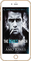 devils match iphone