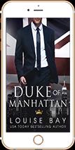 duke of manhattan iphone