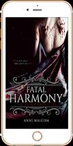 fatal harmony iphone
