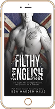 filthy english iphone