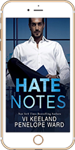 hate notes iphone