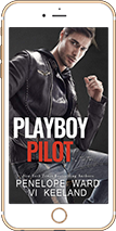 playboy pilot iphone