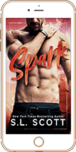 spark iphone
