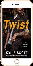 twist iphone