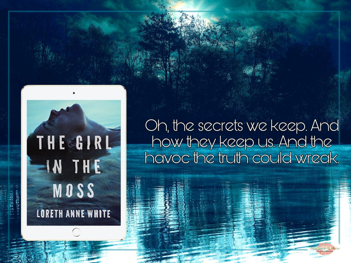 5 Star Review: The Girl in theMoss