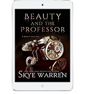 Beauty and the Professor sale