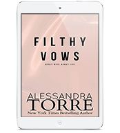 Filthy Vows
