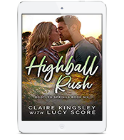 Highball Rush