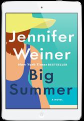 Big Summer iPad