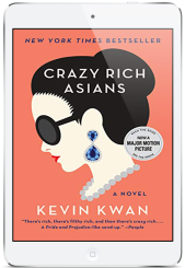 Crazy Rich Asians iPad