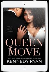 Queen Move iPad