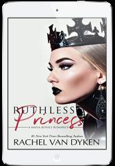 Ruthless Princess iPad