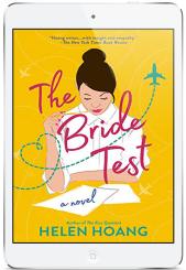 The Bride Test iPad