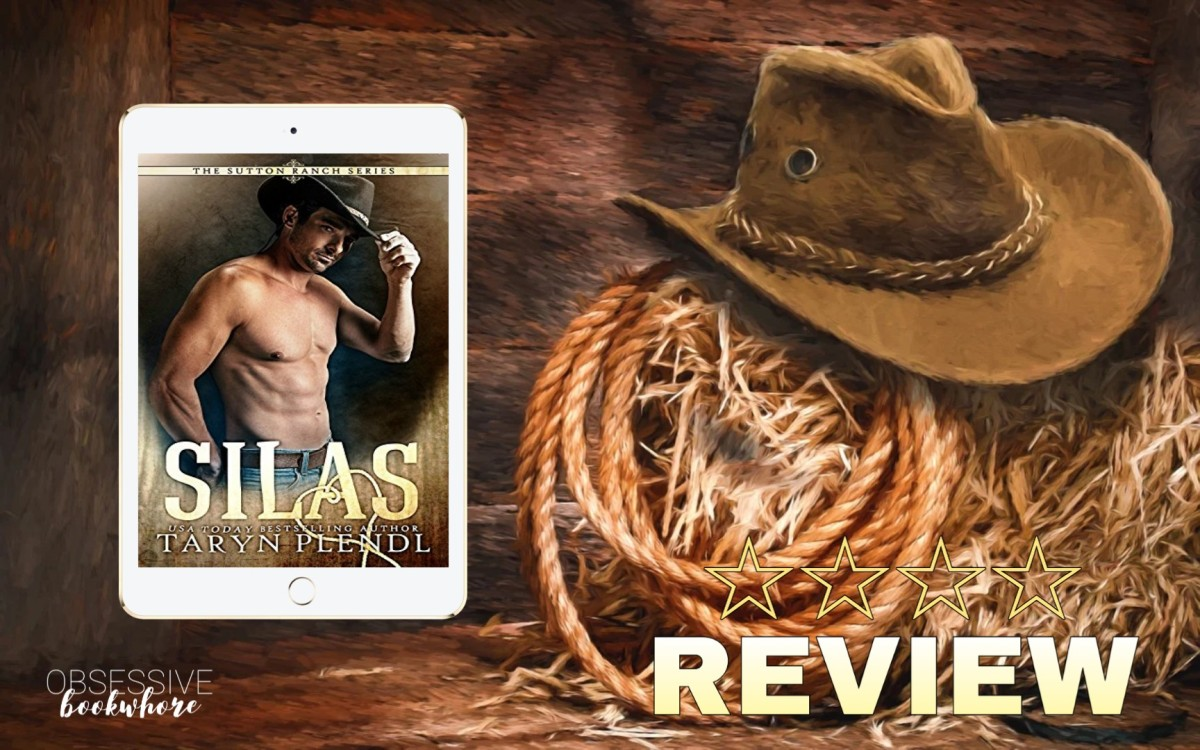 Review: Silas by TarynPlendl